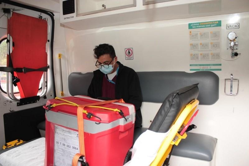 Médicos del IMSS realizan segundo trasplante de hígado en Hospital de Especialidades de La Raza