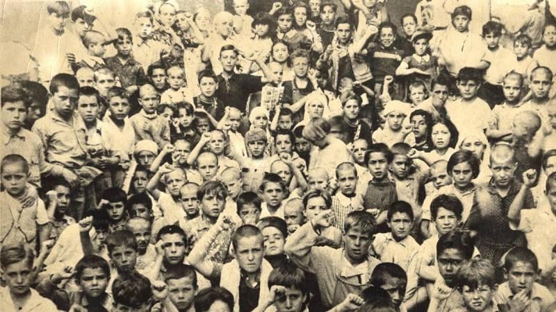 Programación especial en Canal 22 por el 82 Aniversario del Exilio español en México