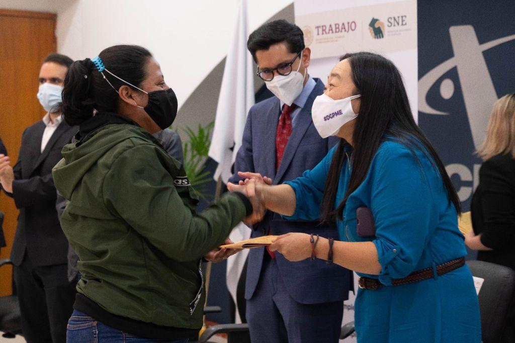 El PTAT presenta los avances de la estrategia de movilidad laboral entre México y Canadá