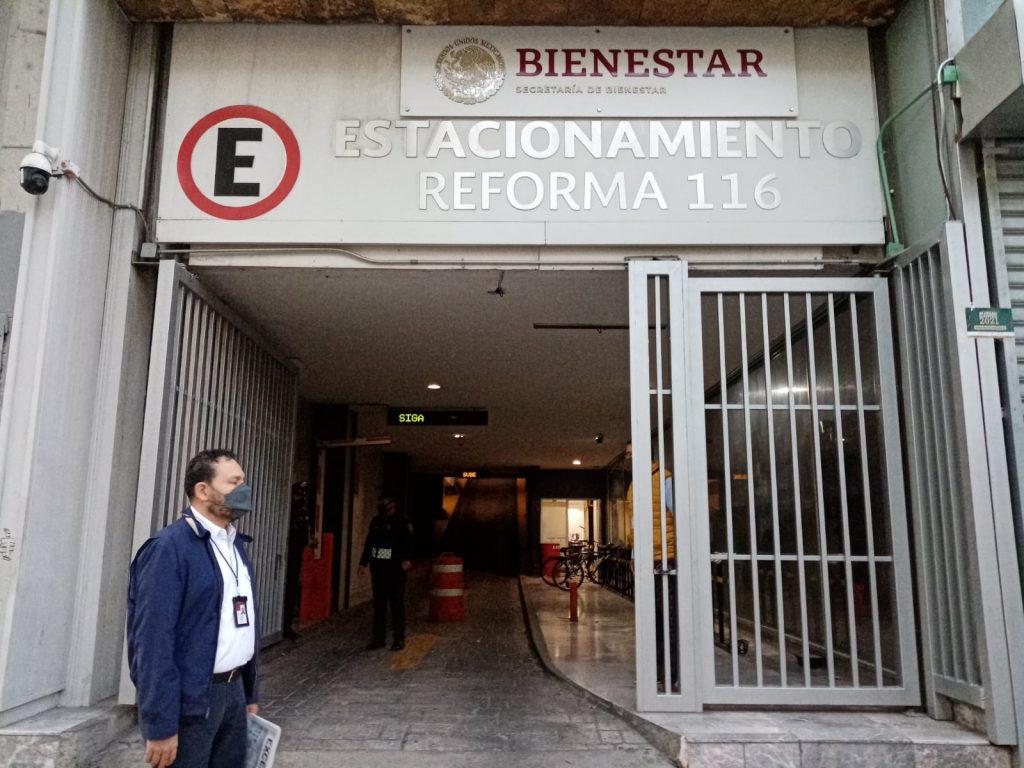 Concluye Secretaría de Bienestar sin incidencias el Programa de Blindaje Electoral