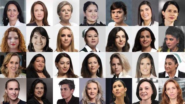 Jornada electoral histórica: 6 mujeres electas como Gobernadoras, la Paridad en Todo ya no puede retroceder, hoy es un mandato Constitucional
