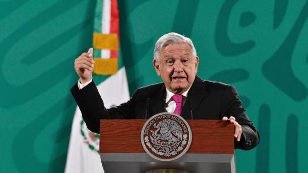 Migración y fortalecimiento de América, temas tratados con los senadores estadounidenses: AMLO