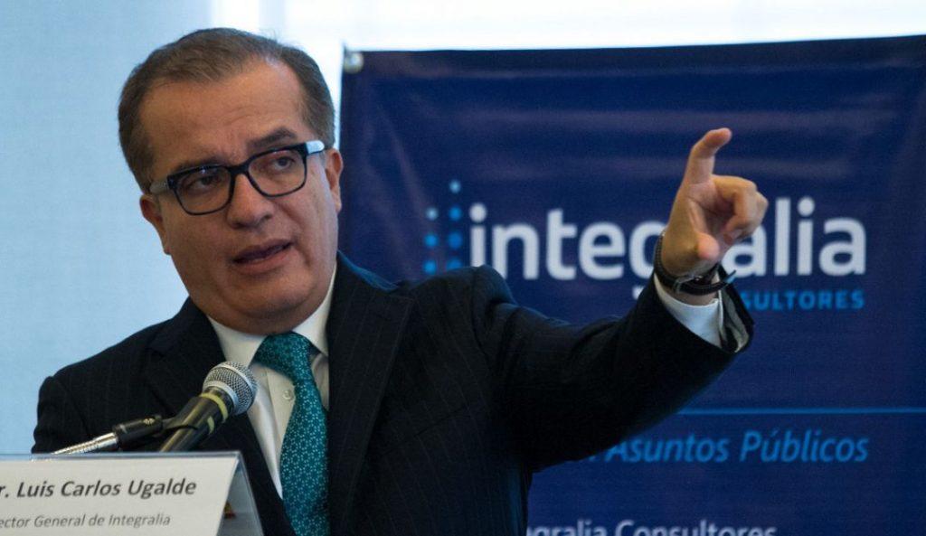 Otro perdedor en los comicios de junio fue Integralia de Luis Carlos Ugalde, fallaron sus pronósticos