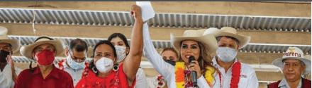 Las cinco lecciones sobre los comicios en México