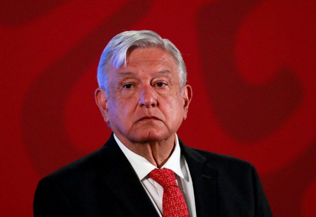 Presidente López Obrador enviará iniciativa para fortalecer a la CFE