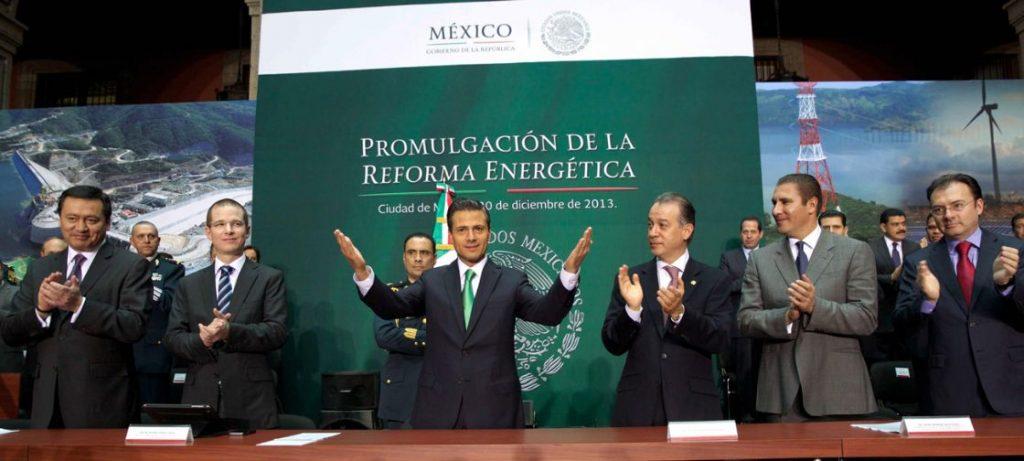La estrategia discursiva de la reforma energética de 2013: Complejos ideológicos detrás de la comunicación política