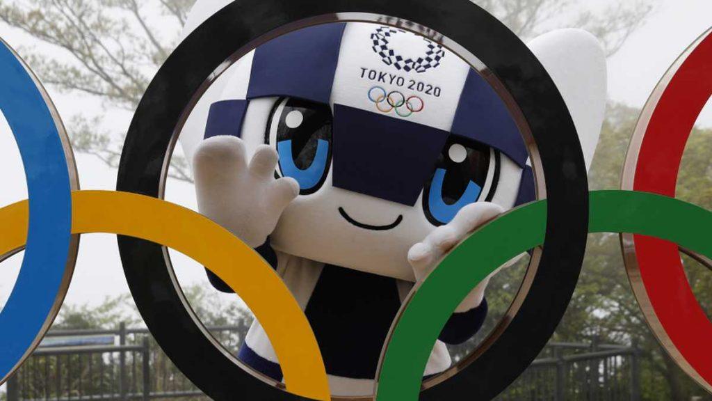 JO Tokio 2020, entre la Katana y la pared