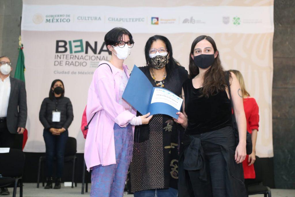 Concluye la Décimo Tercera Bienal Internacional de Radio