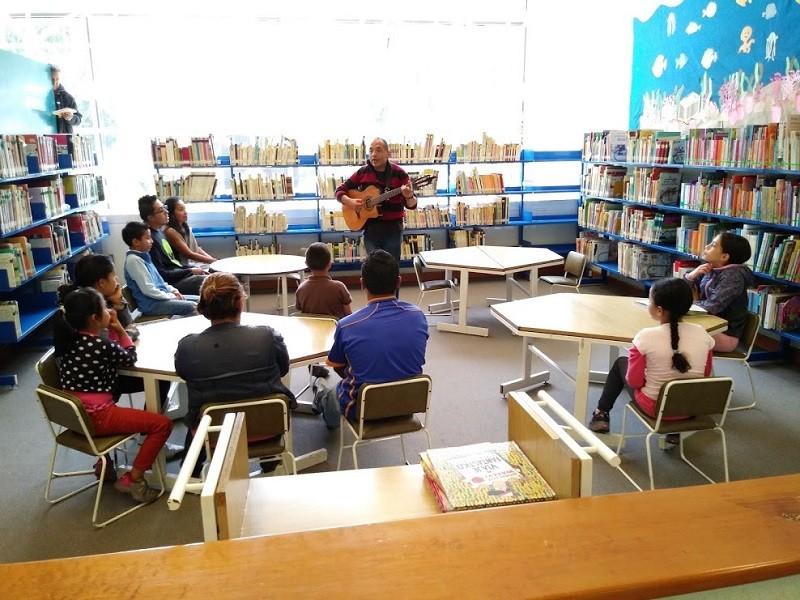 Conmemora Secretaría de Cultura y Turismo Día Nacional del Bibliotecario