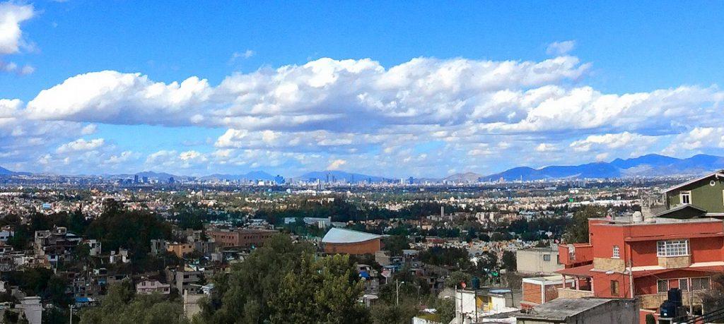 El estado mexicano está obligado a garantizar un medio ambiente sano