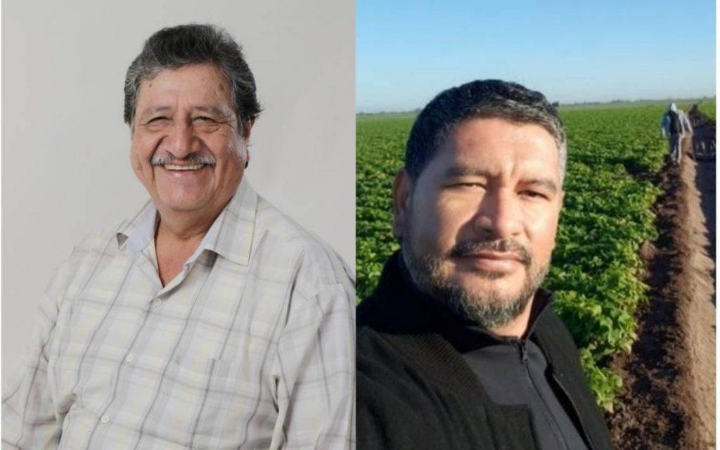 Gobierno federal apoyará especial para investigar homicidios de Román Rubio y Esteban López