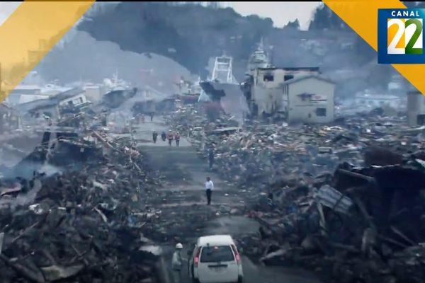 Canal 22 presenta Tsunami, el primer año