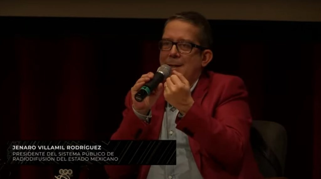 Desmitificar la historia, propósito de nueva serie sobre Tenochtitlan y la Consumación de la Independencia: Jenaro Villamil