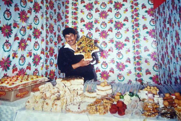 Elabora productos gourmet artesano de Xochimilco