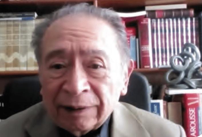 Voto de castigo a políticas del presidente y exceso de confianza, razones del triunfo opositor en la capital: Eduardo Huchim