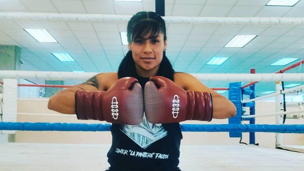 Esmeralda Falcón, La Pantera, será la primera boxeadora mexicana en Juegos Olímpicos, rugirá en Tokio