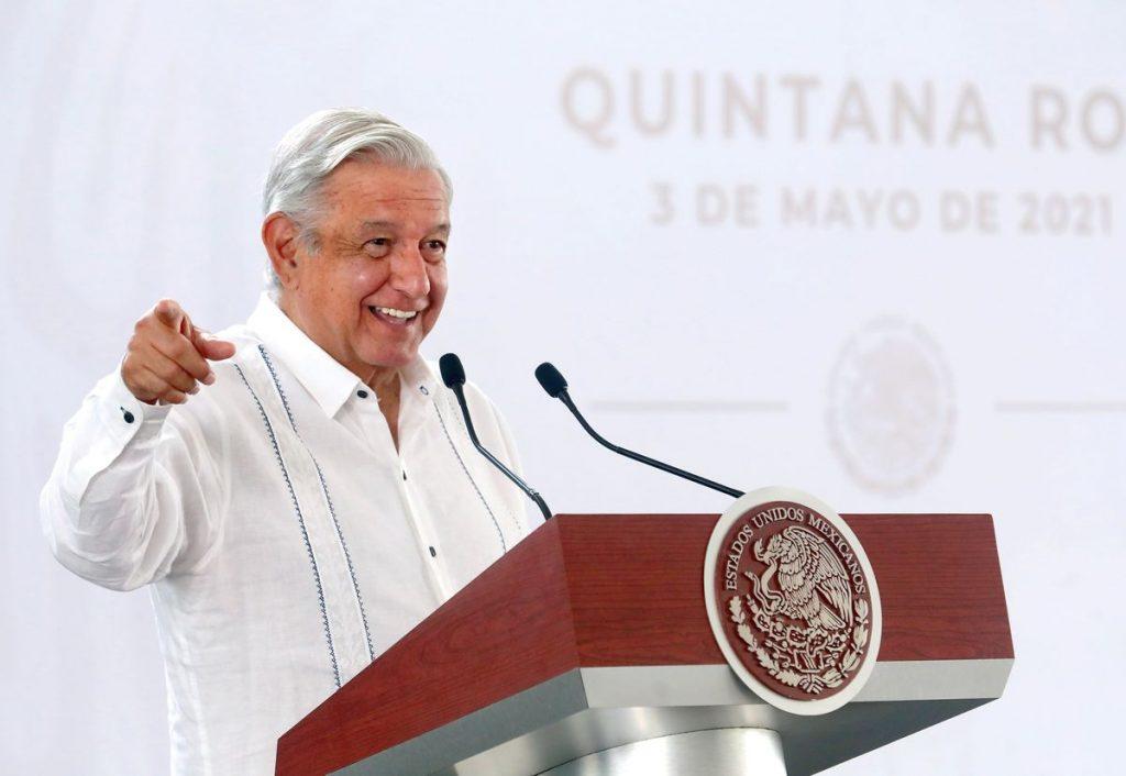 La nueva democracia mexicana