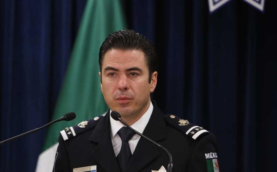 Detención de Palomino, prueba de que no hay impunidad: AMLO
