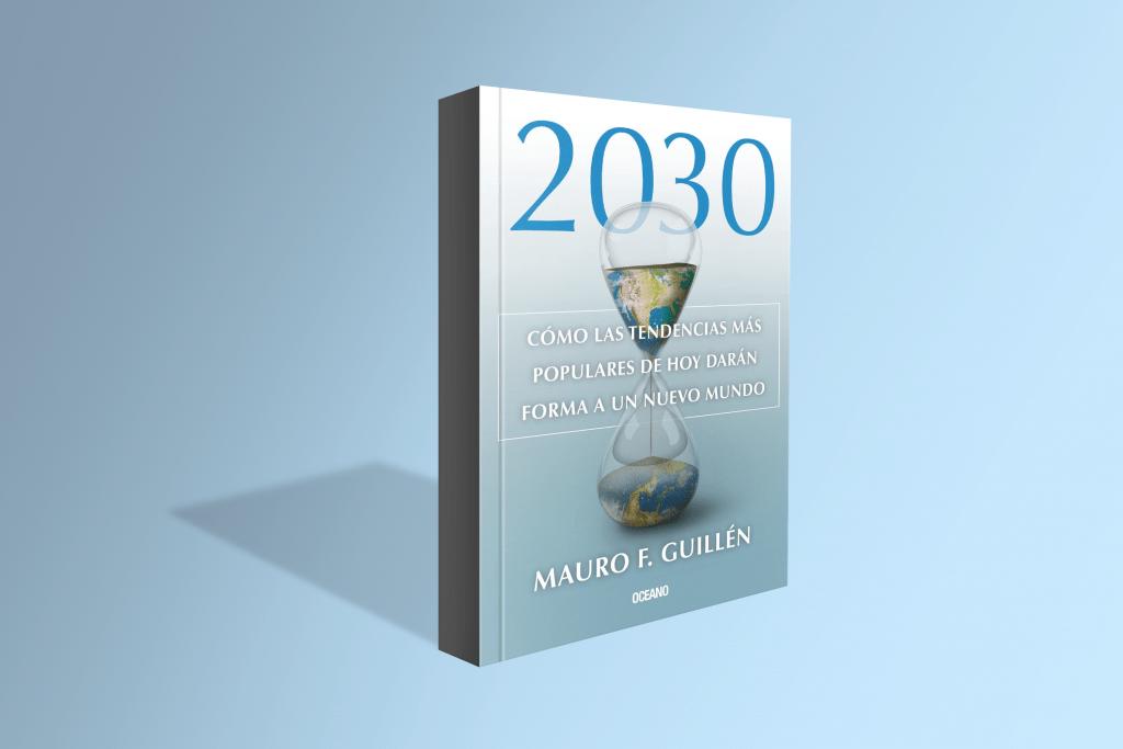 Todavía no es muy tarde para prepararnos para el 2030
