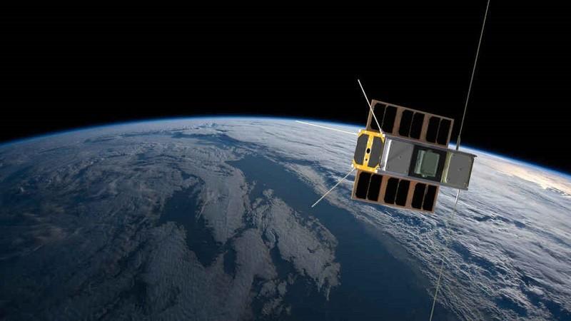 Protegido: NASA coloca en órbita nanosatélite construido por la UPAEP