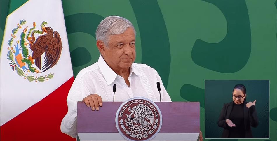 AMLO pide a países que su voto contra bloqueo a Cuba, se convierta en ayuda a la isla