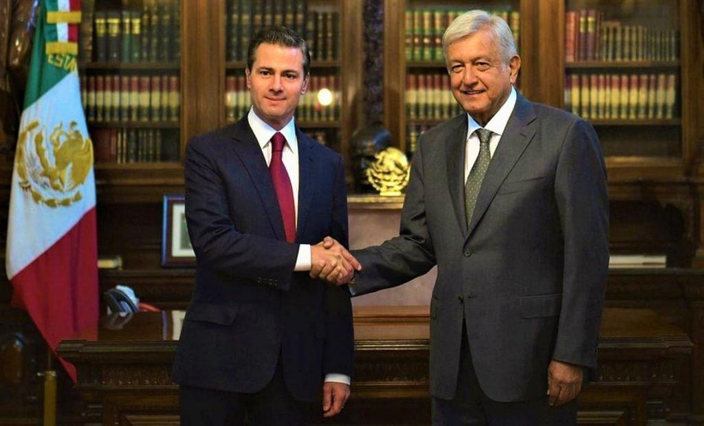 López Obrador descarta iniciar proceso legal por  espionaje que sufrió en sexenio de Peña