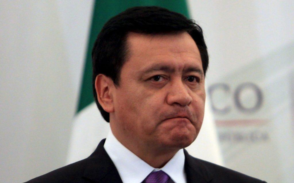 Contratos de Pegasus desmienten a Osorio Chong, revela Aristegui Noticias y Proceso