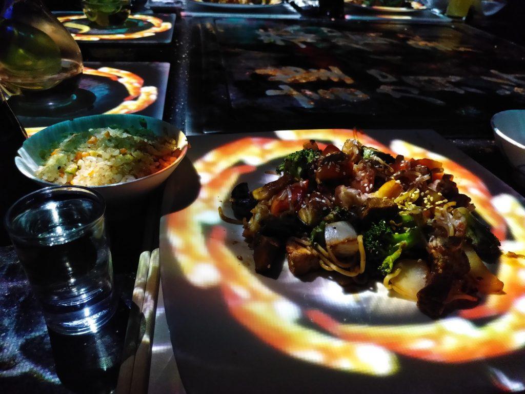 Déjate llevar por una nueva experiencia Gastronómica: Digital Bistro Japan Teppan Show