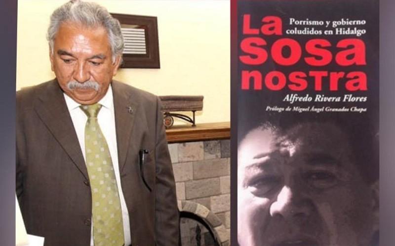 Protegido: El priista Gerardo Sosa Castelán gana juicio por daño moral a Alfredo Rivera Flores
