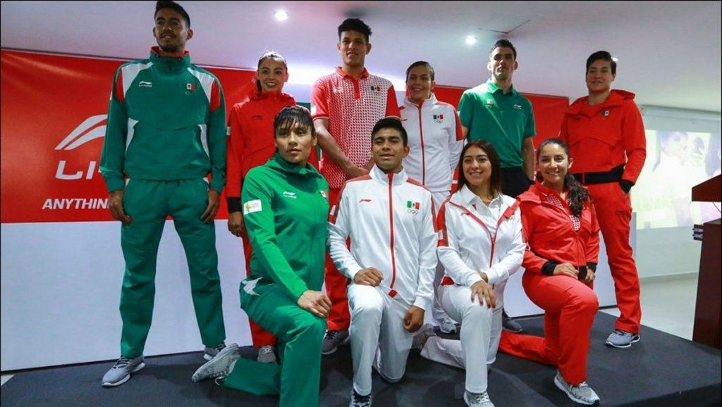 López Obrador calificó como admirable la labor de  los deportistas mexicanos en Tokio 2020