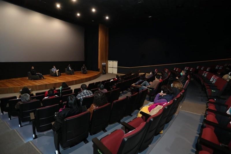 Ofrece Cineteca Mexiquense una tarde de cortometrajes en el marco de Danzatlán 2021
