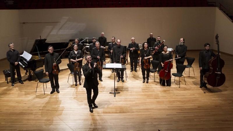 El Cepromusic celebrará el estreno mundial de cuatro obras en el Centro Nacional de las Artes