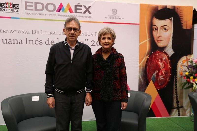 """Es de un millón de pesos el Premio Internacional de Literatura en Lengua española """"Sor Juana Inés de la Cruz"""" 2021"""