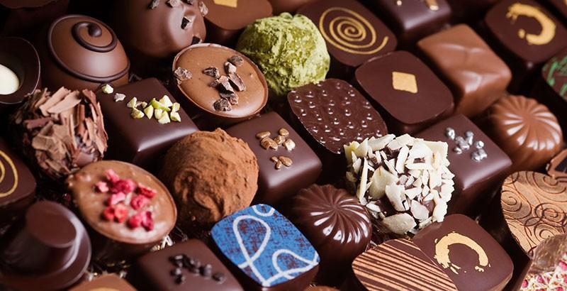 Conociendo la Industria del Chocolate y la Confitería