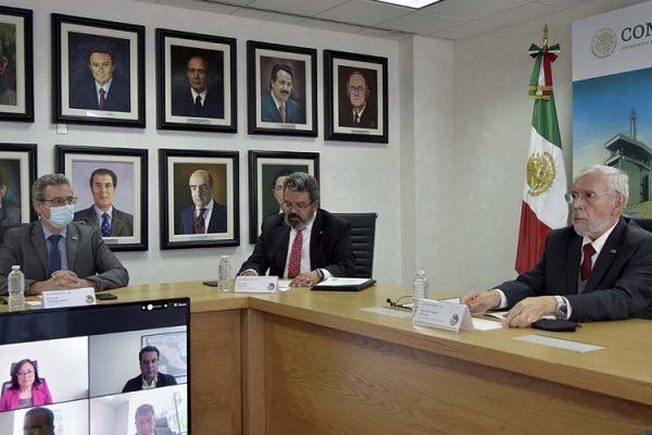 Ferrocarril en México con perspectiva de crecimiento sostenido en los siguientes años: Arganis Díaz Leal