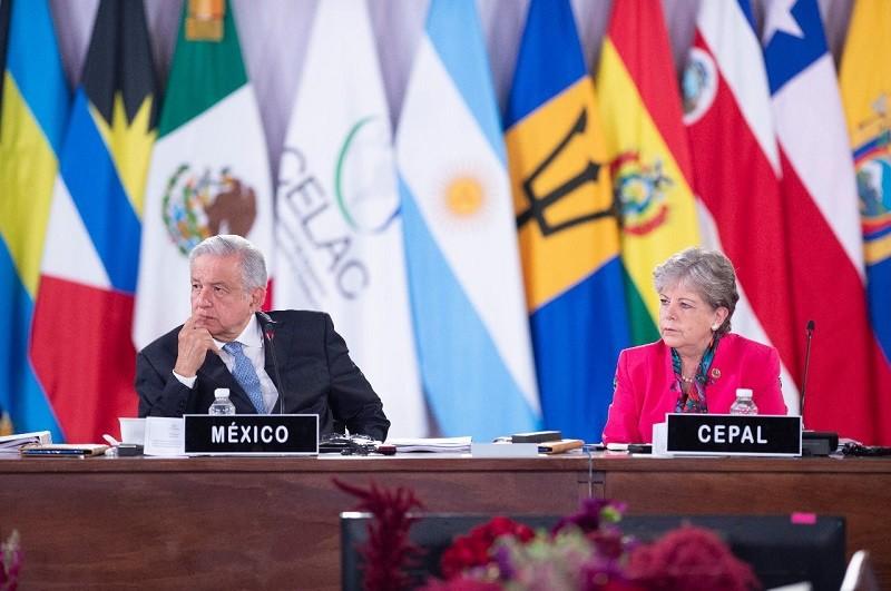 Balance muy positivo de la VI Cumbre de la Celac: AMLO