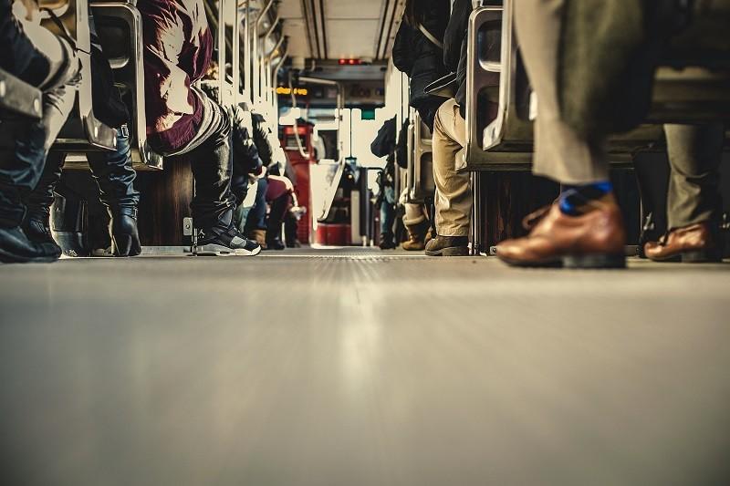 Estadística de Transporte Urbano de Pasajeros