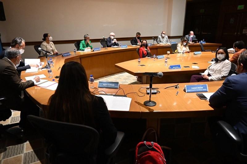 Fortalecen compromiso a favor del abasto de medicamentos en México