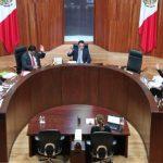 El TEPJF ratificó la sentencia  sobre la asignación de diputaciones de representación proporcional del estado de San Luis Potosí
