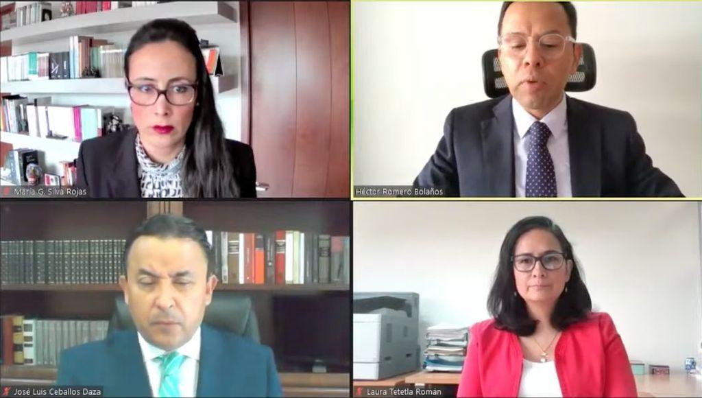 Sala regional del TEPJF capitalino ratifica victoria de Acosta Ruíz en Xochimilco