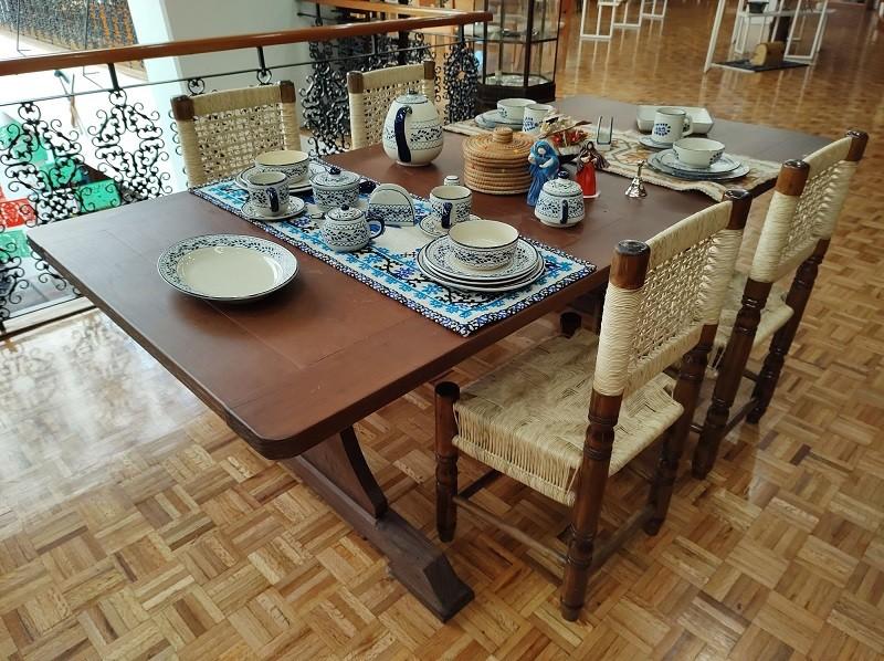 Invita IIFAEM a presumir artesanías en hogares mexiquenses
