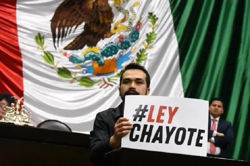 """Suprema Corte declara inconstitucional """"Ley Chayote"""" aprobadas por mayorías priista y panista en 2018"""