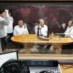 La Voz de los Chontales creada y reinaugurada por López Obrador