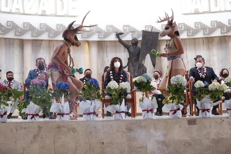 Recibe San Felipe del Progreso nombramiento de Pueblo con Encanto