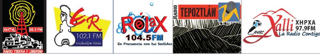 Rechaza IFT solicitud de prórroga a radios comunitarias; acusan golpe a libertad de expresión