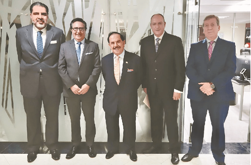 Roberto Rock regresa a El Universal, diario convertido en opositor a la 4T