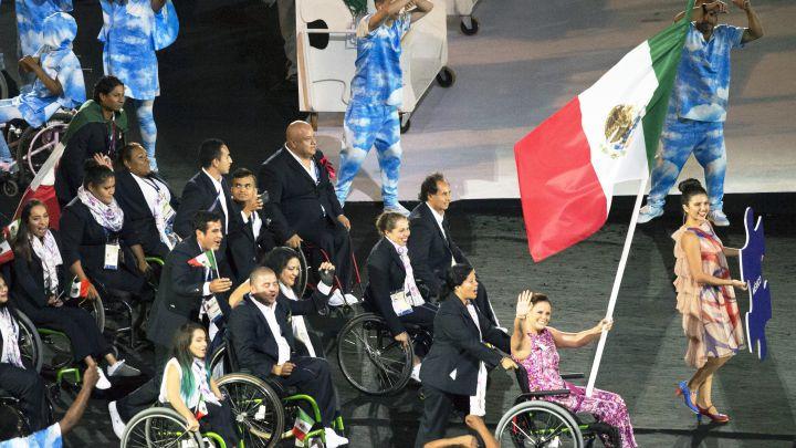 Recaudación del sorteo del 15 de septiembre serán entregados a los atletas de Juegos Olímpicos y Paralímpicos que asistieron a Japón