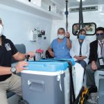 Cuenta IMSS con equipo especializado para transporte y traslado de órganos y tejidos con fines de trasplante