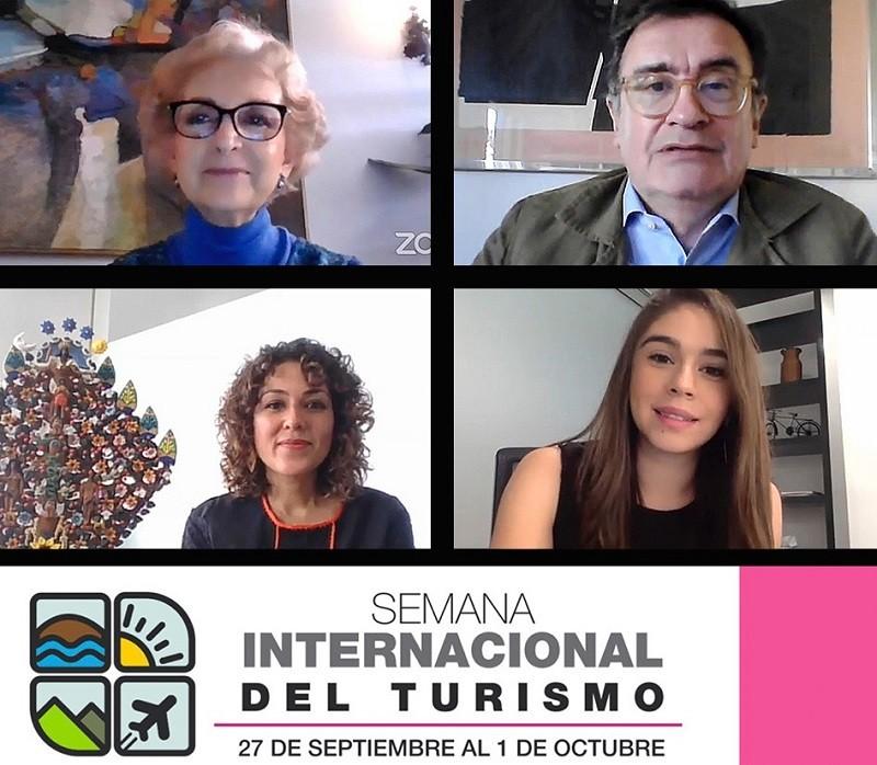 Inauguran Semana Internacional del Turismo