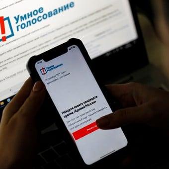 Google y Apple eliminan app de la oposición rusa